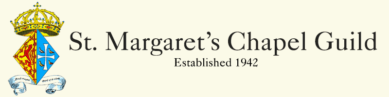 St. Margaret's Chapel Guild
